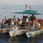 Flavio Amador, director interino de Policía Preventiva declaró que son entre 150 y 160 policías turísticos los que vigilarán específicamente la Playa del Médano.