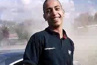 Murió el asesino de Toulouse  de un disparo en la cabeza
