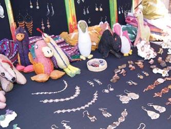 Abre Costa Baja un espacio para los productos orgánicos y las artesanías