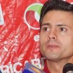 Enrique Peña Nieto habrá de visitar el estado de Baja California Sur el próximo 12 de mayo.