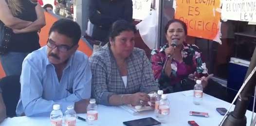 Sigue vigente la denuncia penal contra De la Rosa, aclaran panistas inconformes