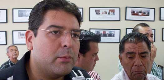 """Valdivia Alvarado, """"verdezón, pero suertudo"""""""