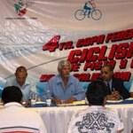 La tarde de ayer en las instalaciones del INSUDE, se realizó la junta técnica en la que se dieron a conocer de manera pormenorizada, los detalles de este evento a cargo del presidente de la asociación de ciclismo del estado, Cristian Valenzuela Zamudio.