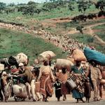 Obligan Conflictos a desplazarse a más de 26 millones de personas en 2011: ONU