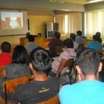 """La UABCS impartirá el curso-taller """"Preparación para el egresado"""", los días 17 y 18 de abril de 2012, en el aula 107 del Área de Conocimiento de Ciencias Agropecuarias."""