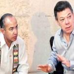 Presidentes reconocen que el crimen asume funciones de gobierno. Ollanta Humala, presidente de Perú, dice que el mandatario mexicano admite que el crimen ha usurpado algunas funciones
