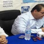 Mientras tanto, la candidata, quien sustituyó a Elías Gutiérrez por una supuesta orden del CEN nacional, ha intensificado su actividad proselitista esta semana.