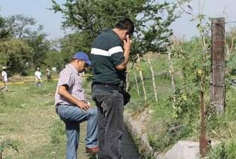 Surge nuevo grupo armado en Morelos