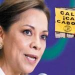 Hoy, diversas asociaciones ambientalistas, cuestionarán la plataforma de política ambiental de la candidata del partido en el poder.