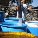 Israel Camacho Gastelum, director local de la CONAGUA en Baja California Sur (BCS), aclaró que la dependencia a su cargo tomó la decisión de apoyar a los habitantes rurales del sur gracias a los trabajos de diagnóstico que el propio Organismo Operador Municipal de Agua Potable de Los Cabos realizara.