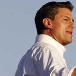Su vicecoordinador de campaña, Jorge Carlos Ramírez Marín, reiteró que el ex gobernador mexiquense aceptó a efectuarse dichas pruebas en una institución seria.