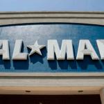 Fachada tienda Wal-Mart