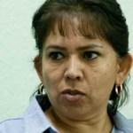 Laura Pimentel González, delegada en Baja California Sur (BCS) de la Procuraduría Federal de Protección al Ambiente (PROFEPA)