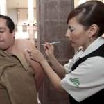 El principal objetivo del programa a su cargo, explicó García Hurtado, es la aplicación de la Sabin, contra la Poliomielitis, vacuna que la SSA aplicará en 48,000 dosis.