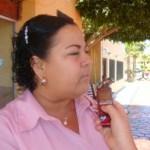 La regidora, Emilia Vega Uribe, se dio a la tarea de buscar un grupo de donadores altruistas, quienes, de inmediato, trabajaron en la donación de equipo y mangueras, que ya fueron entregadas a los bomberos de esa comunidad y de San José del Cabo.