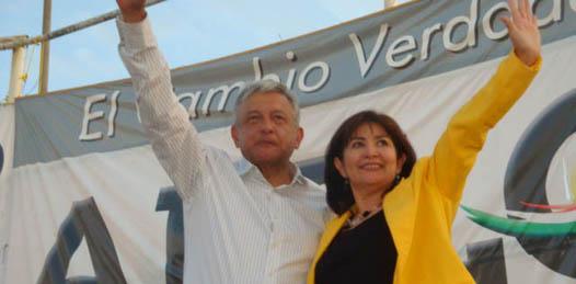 La deshonestidad de los gobernantes, la causa de todos los males de México señala López Obrador