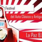 Todo se encuentra listo para la XI edición del Festival del auto Antiguo y Clásico que se celebrará el próximo fin de semana en el marco de la celebración por el 477 Aniversario de Fundación de La Paz.