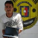 Joaquín Mejía Romero.