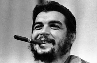 El Che cumpliría hoy 84 años