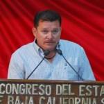 Verdugo Ojeda se mostró siempre tambaleante al hablar de su lealtad al Partido de la Revolución Democrática.