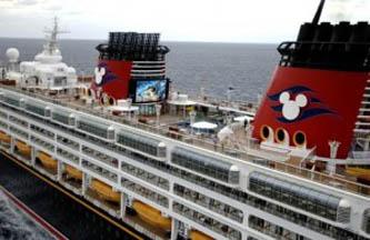 Ya no arribará más al puerto el Crucero Disney, admite API