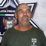 Gilberto Silva Geraldo.