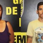 Matilde Patiño Herrera y Fortino Moreno López.