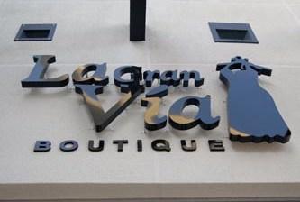 """Abre sus puertas La Gran Vía en el centro comercial """"The Shoppes at La Paz"""""""