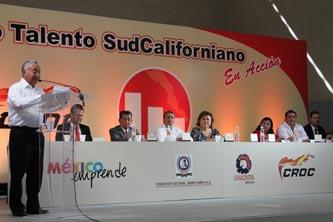 Estamos construyendo para los jóvenes del estado: Isaías González Cuevas