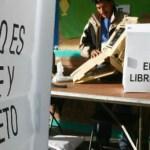 Garmendia Gómez señaló que en junio el Instituto Federal Electoral iniciará coordinación con los tres órdenes de gobierno, con el fin de garantizar la seguridad de los votantes el domingo que decidirá el futuro de la república.