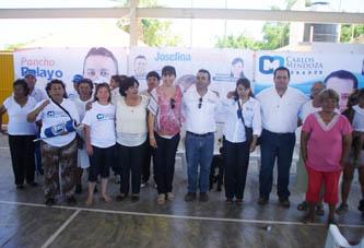 Se suma al proyecto de Pancho Pelayo la diputada independiente Edith Aguilar