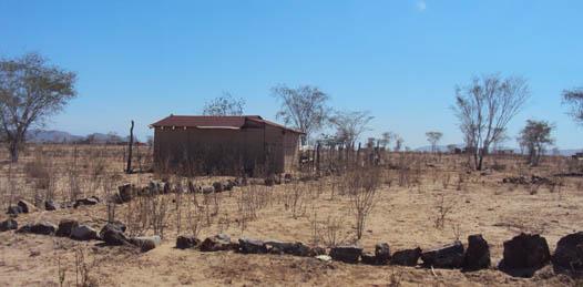 Declara Conagua a BCS en estado de emergencia por la sequía