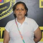 Mercedes Carrillo Castillo.