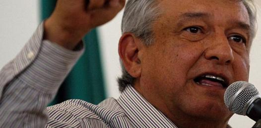 Este martes estará AMLO en La Paz