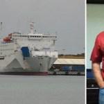 Baja Ferries negó el aumento en la tarifa a pasajeros por el encuentro G20, esto, lo confirmó Mariano Ruano, presidente del Consejo de Administración de la empresa naviera.