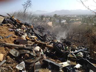 Inician construcción de la segunda estación de bomberos en Lomas del Sol