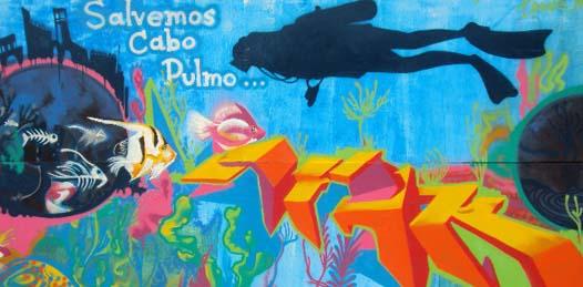"""Sobre Cabo Pulmo: sigue pensando el alcalde cabeño """"que el área es viable para el desarrollo"""""""