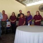 El pasado 28 de junio, los trabajadores administrativos de la UABCS celebraron su día en un reconocido salón de fiestas de la ciudad de La Paz.