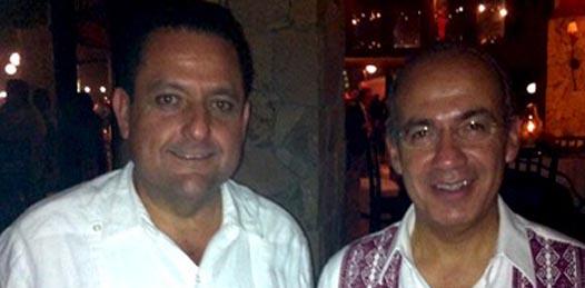 """El proceso especial sancionador presentado contra Felipe Calderón Hinojosa, en el Consejo Local del Instituto Federal Electoral (IFE), """"porque en el G-20, haciendo uso de un foro anexo, invitó, siendo él el moderador del foro, al candidato al senado Mendoza Davis a que realizara un acto de campaña"""", fue admitido como procedimiento ordinario sancionador el pasado 28 de junio por el Consejo General del Instituto, en la capital de la república."""