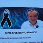 En acto cívico conmemorativo al Día de la Libertad de Expresión en México, autoridades municipales, así como directores, reporteros, editores, jefes de información, locutores, escritores, fotógrafos y demás representantes de medios de comunicación de Los Cabos, homenajearon a los periodistas que se adelantaron en el camino, destacando el recién fallecido Juan José Bravo Monroy.