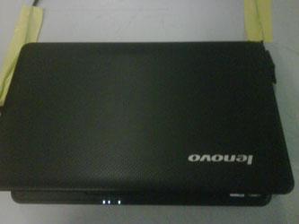 Tras someter al velador, robaron 46 laptops en una secundaria