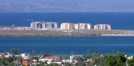 Se mantiene PROFEPA al tanto de los desarrollos turísticos de La Paz