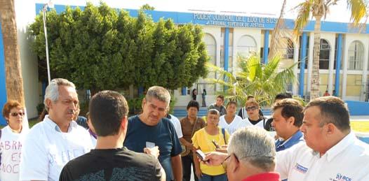 Vislumbran la pronta libertad del polimunicipal  acusado de herir a marino