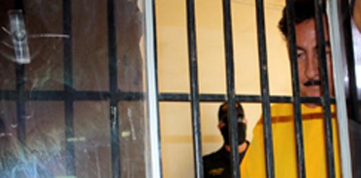 A través de la Procuraduría General de Justicia del Estado (PGJE), el gobierno sudcaliforniano, encabezado por Marcos Alberto Covarrubias Villaseñor, presentó un proceso de revisión al amparo concedido a los exfuncionarios, ante el Tribunal Colegiado del vigésimo sexto circuito, quien debe de responder en un periodo máximo de tres meses, reveló Gamil Arreola Leal, titular de la PGJE.