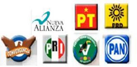 """En BCS los partidos no tienen base militante, """"son realmente inexistentes"""": Gámez"""