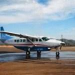 Nuevo vuelo La Paz-Loreto-Tijuana-Loreto-La Paz de la aerolínea Aerocalafia, comenzará sus salidas a partir del 2 de agosto.