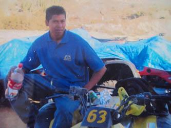 Lo confirma examen de ADN: corresponden a Claudio Villanueva los restos encontrados