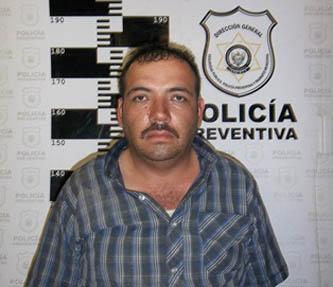 Emilio Cruz Cruz Salgado.