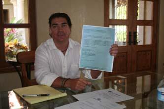 Desconoce consejo directivo local de Cruz Roja a subdelegada en Los Cabos