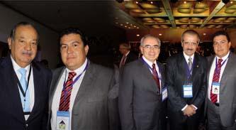 Asiste el Rector de la UABCS a Reunión Plenaria de la fundación Círculo de Montevideo